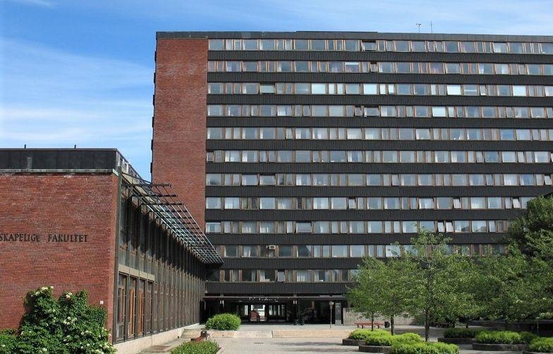 AF Gruppen er av Universitetet i Oslo (UiO) innstilt som entreprenør til samspillskontrakt for totalentreprise og rehabilitering av Eilert Sundts hus B på Blindern. Ill. UiO.