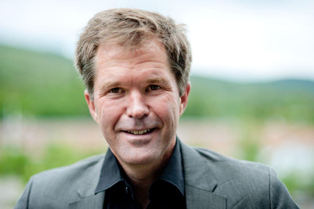 John-Arne Røttingen blir Forskningsrådets nye administrerende direktør.(Foto: Forskningsrådet)