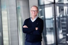 Morten Warland, CEO of Stavanger Symphony Orchestra