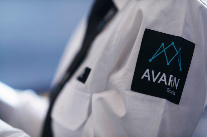 Avarn Security kjøper vaktselskapet Security Norway AS med virksomhet i Kristiansund og Ålesund