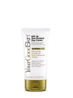 YourGoodSkin SPF30 Anti-Oxidant Day Cream(Foto: Boots Norge)