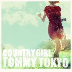 Singelcover for «Country Girl»