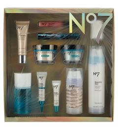 No7 Star Beauty Collection