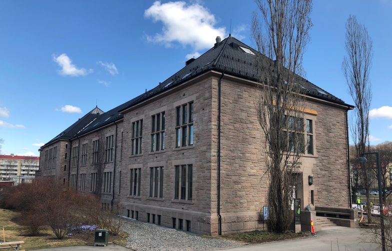 AF-selskapet Haga & Berg skal fornye bygget som huser Geologisk Museum i Botanisk Hage på Tøyen i Oslo.