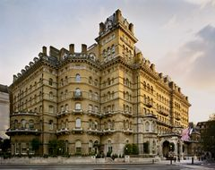 London, The Langham Hotel - foto hotellet