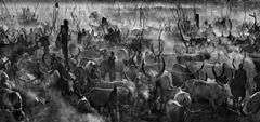 Mankind , foto David Yarrow