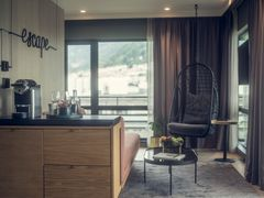Suite - Copyright Francisco Munoz_Hotel Norge by Scandic