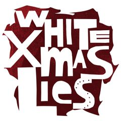 Albumcover for White Xmas Lies