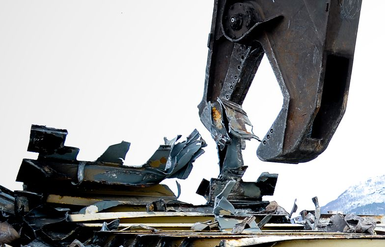 Illustrasjonsfoto, klippesaks. Foto: Jan Lillehamre / AF Gruppen