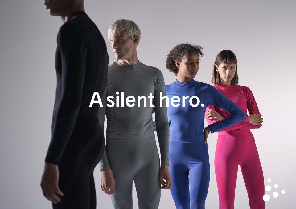 SilentHero