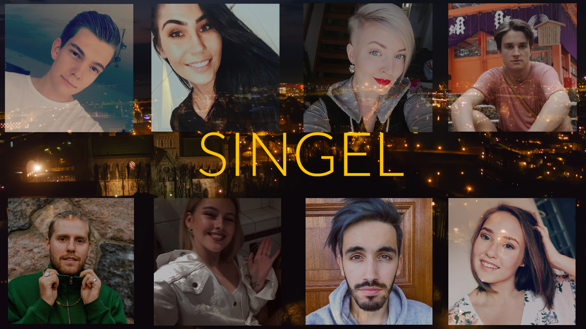 aktiviteter for single i oslo kristiansand