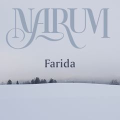 Singelcover for «Farida»