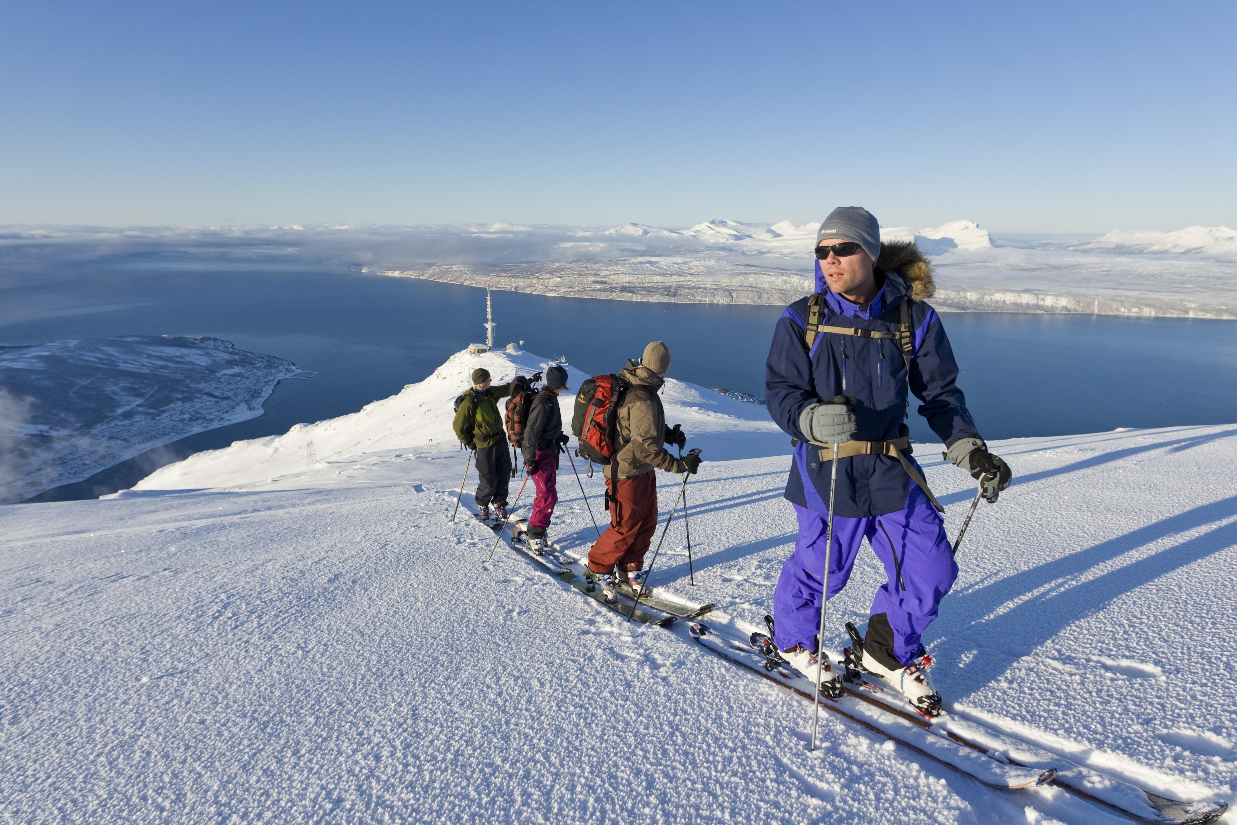 epostadresse Narvik