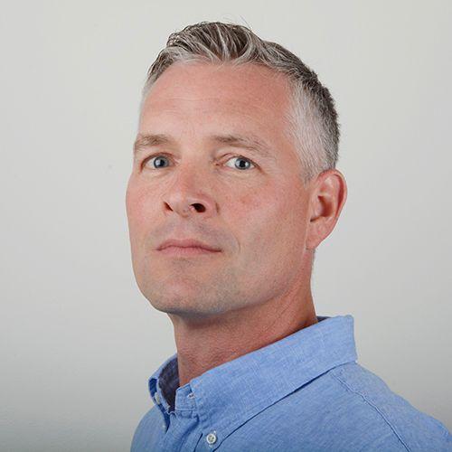 Dominik Lang, direktør Naturfare ved NGI – Norges Geotekniske Institutt