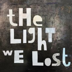 Singelcover for «The Light We Lost»