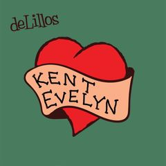 Singelcover for «Kent Evelyn»