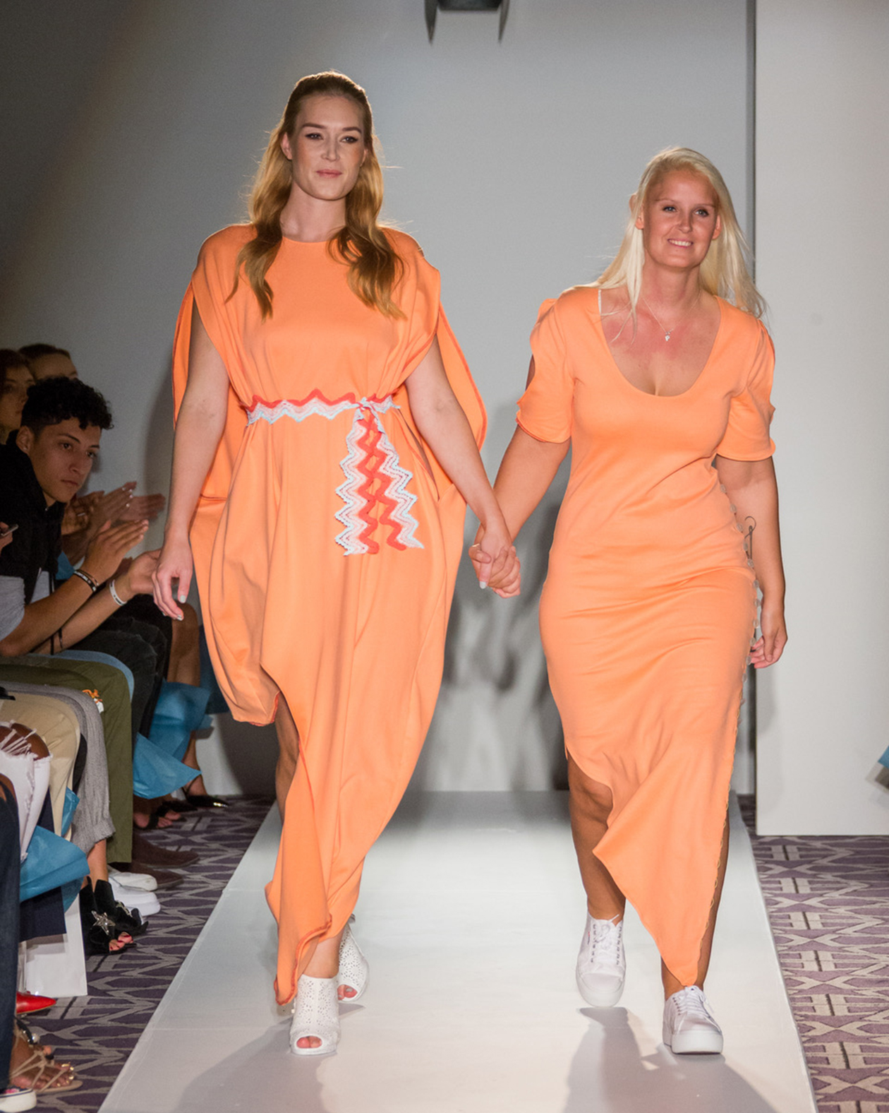 87bda321b Unikt, norsk design på London Fashion Week | FriCorp
