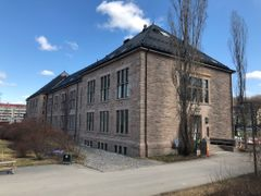 Haga & Berg Entreprenør, a company in AF Gruppen, has signed a substantial contract with the University of Oslo regarding the rehabilitation of Brøggers Hus at the Botanical Garden in Oslo.