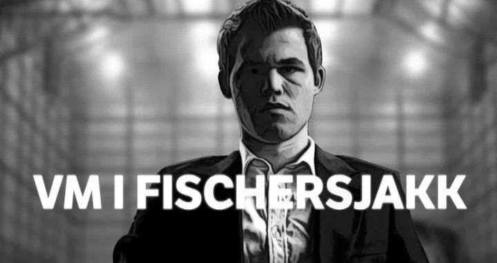 Vm I Fischer Random Chess Nrk