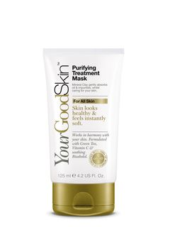 YourGoodSkin Purifying Treatment Mask(Foto: Boots Norge)