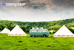 Find everything you need for your next camping adventure on campstar.com! #EXPLORE