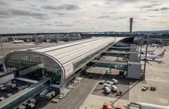 Oslo Airport was awarded the prize as best Airport in Europe for 2018 (Photo: Espen Solli/Avinor)