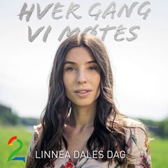 EP-cover for Linnea Dales dag