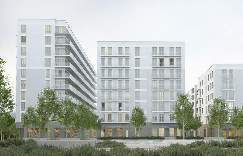 AF Gruppens datterselskap HMB Construction har inngått avtale med Wallenstam om å bygge 161 utleieleiligheter i Flanören-kvartalet i Uppsala.