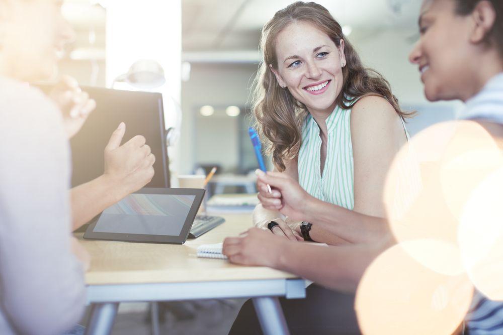 Bedrifter kan nå søke støtte til innovasjonsprosjekter.