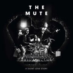 Cover The Mute album