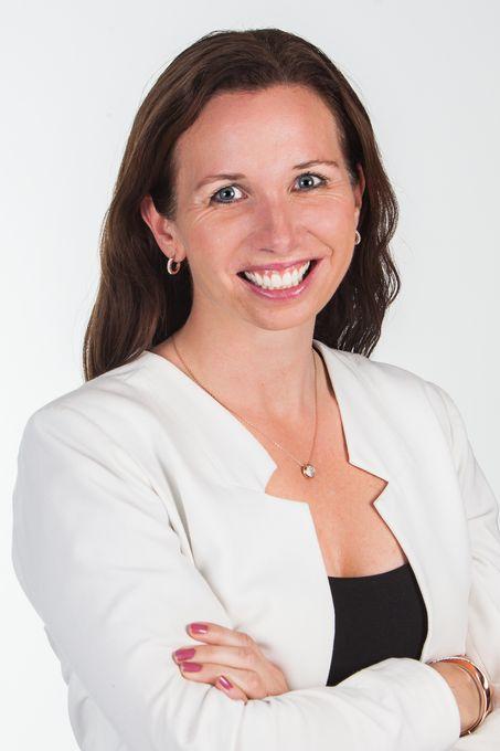 Gründer og vitenskapelig direktør Agnete Fredriksen i Vaccibody.
