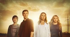 Stillbilde fra serien «The Gifted». Foto: FOX