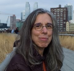 Professor Sharon Zukin, Brooklyn College / City University of New York