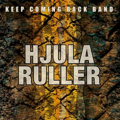 Artwork for Hjula ruller