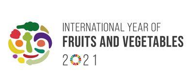 2021 er FNs internasjonale år for frukt og grønt