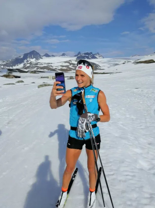 Fa Bildet Ditt I National Geographic Huawei Norge