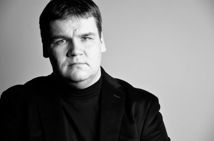Andris Poga is the new Chief Conductor of Stavanger Symphony Orchestra