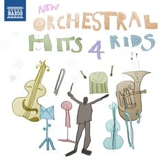 Albumcover for New Orchestral Hits 4 Kids