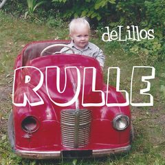 Artwork for «Rulle»