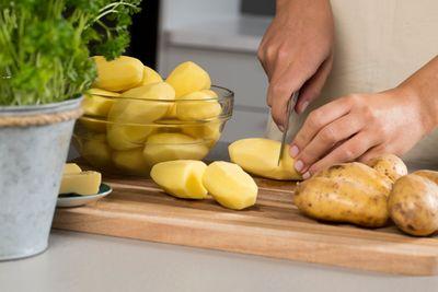 Tiden er inne for å gi poteten en større plass i kostholdet vårt.