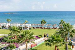 TUI Blue For Two Kalliston Hotell - Kreta