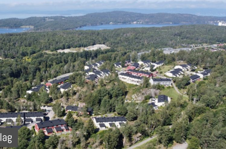 AF Gruppen has signed a contract with Trolldalen 1 BRL for the renovation of sanitary systems and facilities, as well as associated wet rooms, in three residential blocks housing 180 flats, in addition to 228 flats in terraced housing