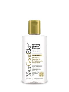 YourGoodSkin Soothing Micellar Cleanser(Foto: Boots Norge)