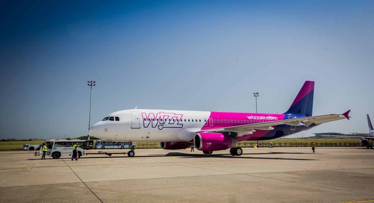 Wizz Air Coming To Avinor Oslo Airport The Avinor Group