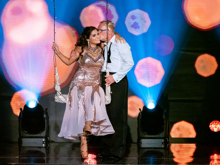 Presseinvitasjon: «Skal vi danse» 7. september   TV 2