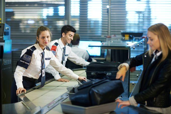 Milliardkontrakt til Nokas. Avinor velger Nokas til å ivareta sikkerheten på Norges hovedflyplass i inntil 8 år fremover
