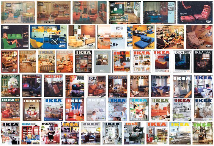 Nå kommer IKEA katalogen! | IKEA