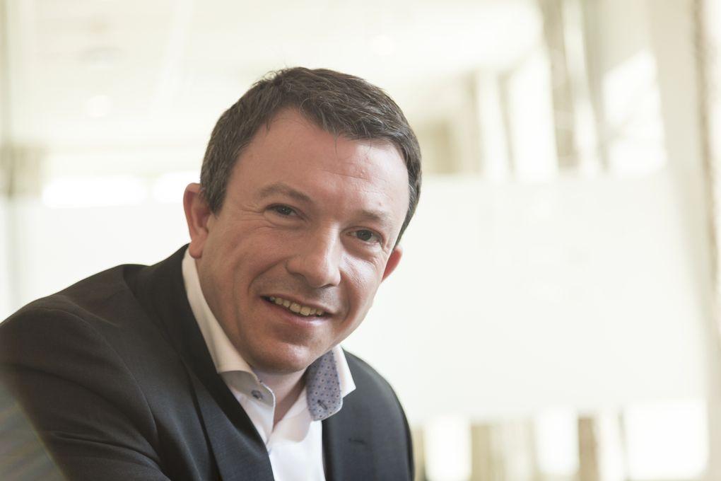 Karl Johnny Hersvik, Styreleder OG21.