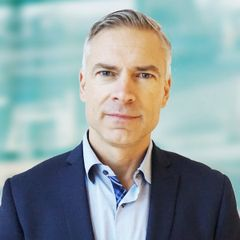 Thor Beke blir Managing Partner for Synch i Oslo.