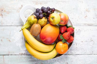Norske epler har hatt en sunn oppvekst - derfor smaker de så godt.